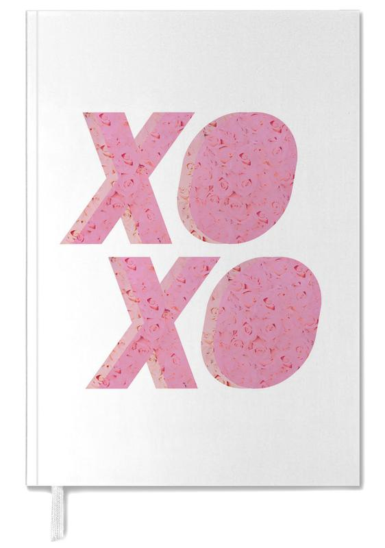 XO Roses agenda