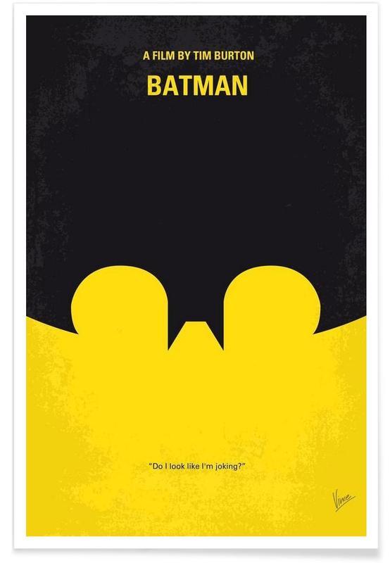 Batman affiche