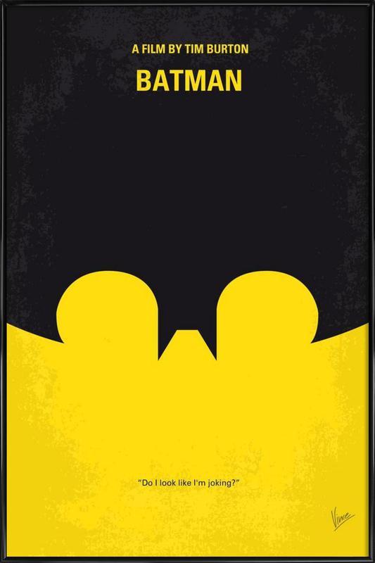 Batman Framed Poster