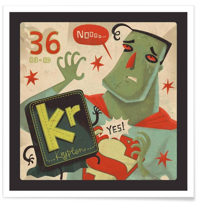 Kr poster