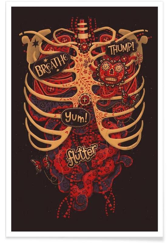 Anatomical Study -Poster