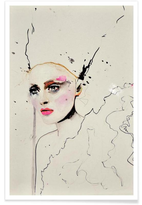 Paolo Roversi Series 3 Poster