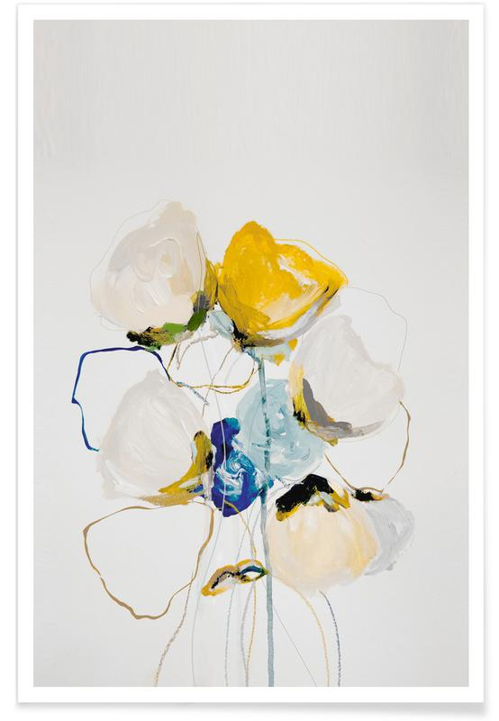 Bloom 1218 Plakat