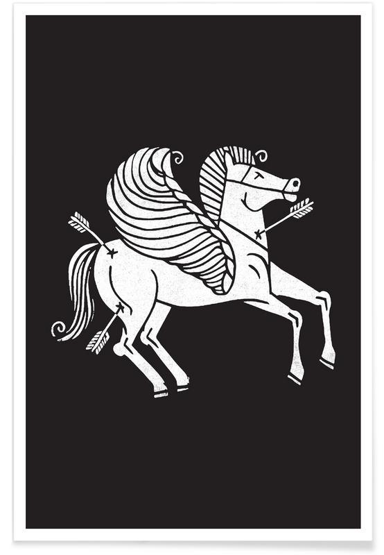 Animal Of War Poster