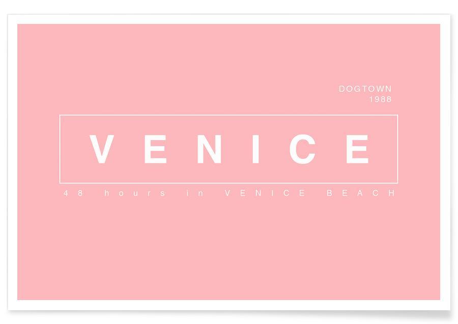 Venice affiche