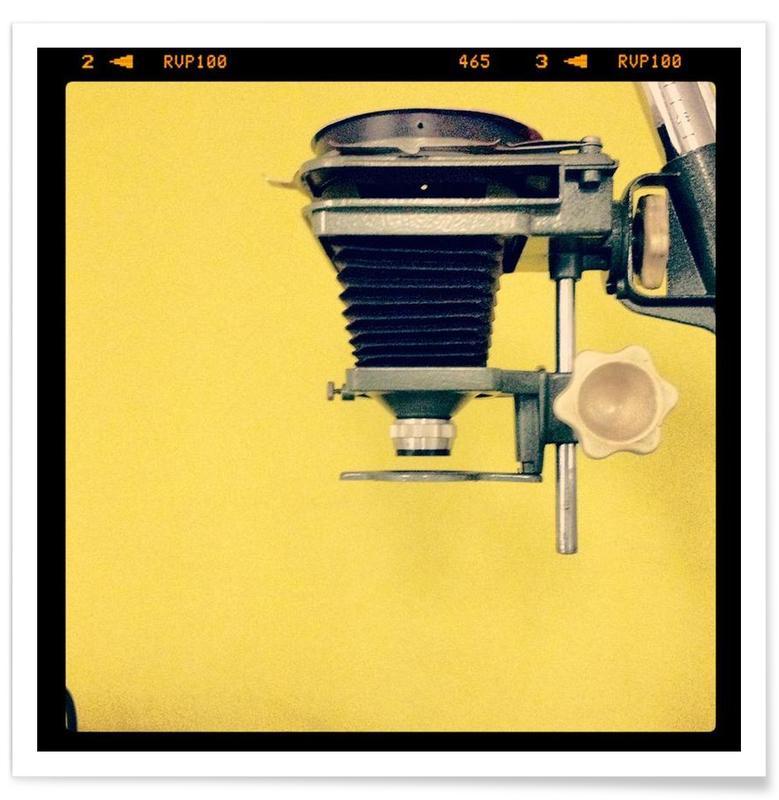 Half Tone Studio affiche