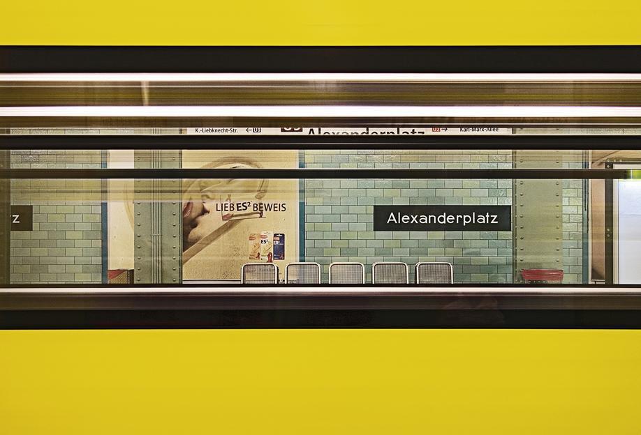 Liebesbeweis Acrylglasbild | Dekoration > Bilder und Rahmen > Bilder | Mehrfarbig | Aluminium
