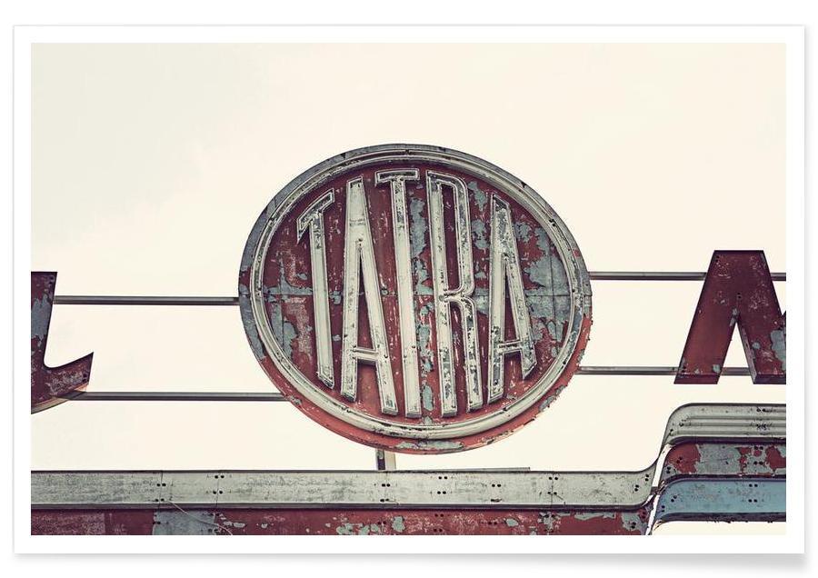 Tatra affiche