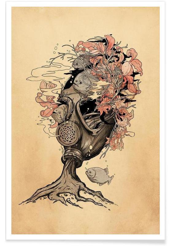 Breath Poster
