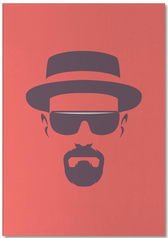 Heisenberg Notepad
