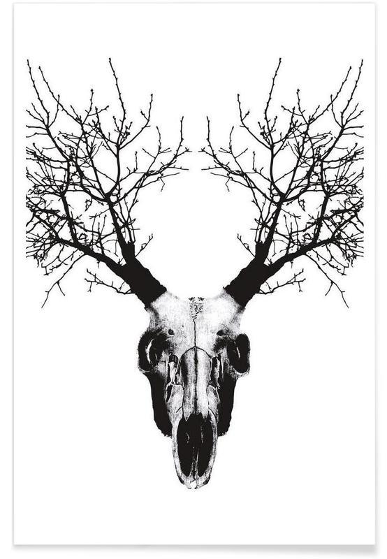Buckhead poster