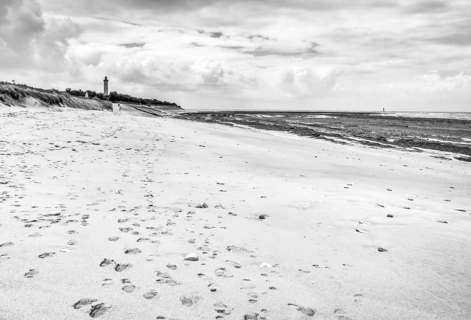 Sandy Beach alu dibond