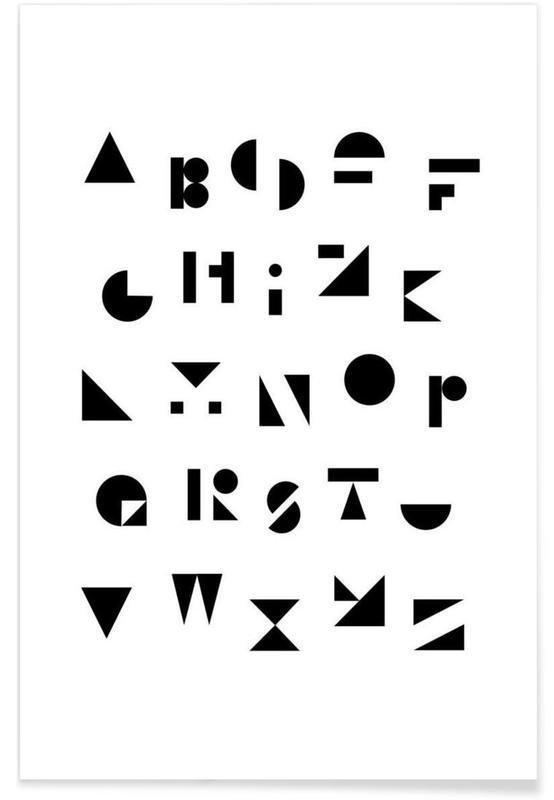 ABC Poster