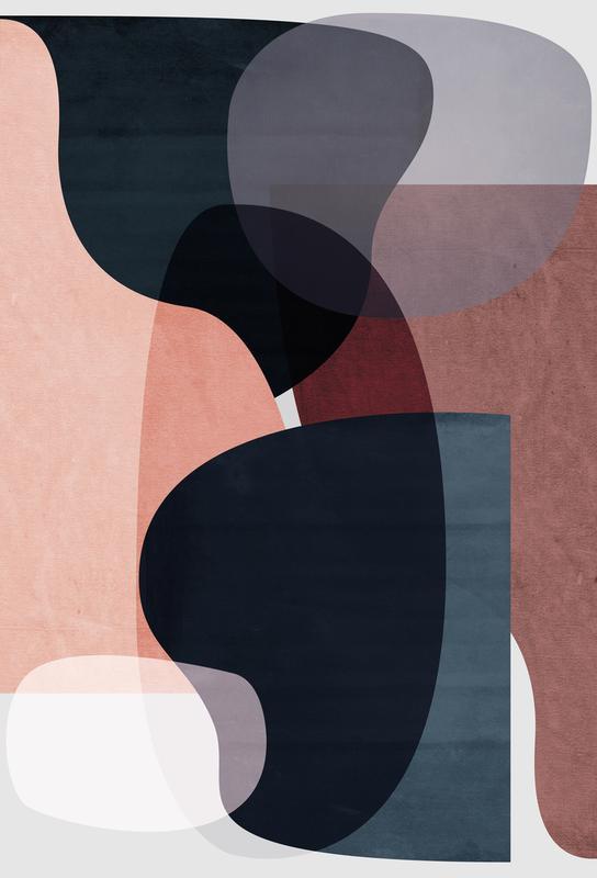 Graphic 193 -Acrylglasbild