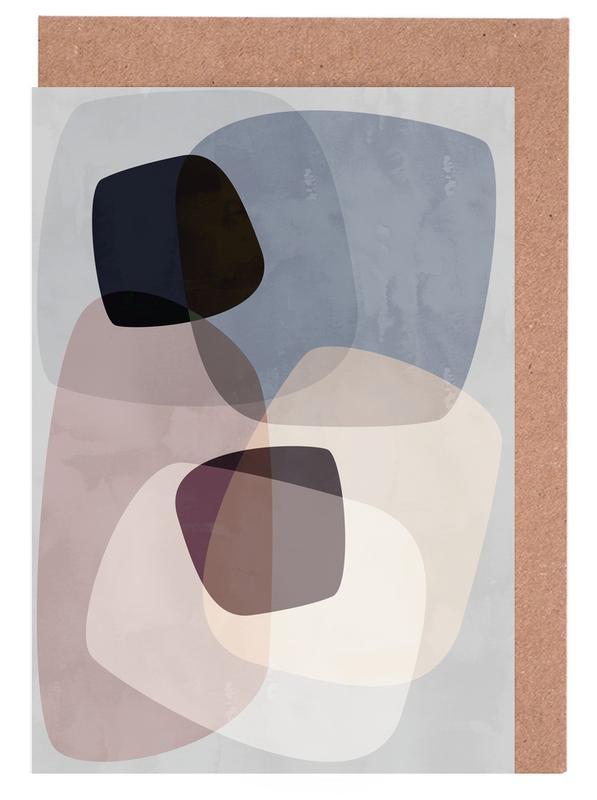 Graphic 194B -Grußkarten-Set