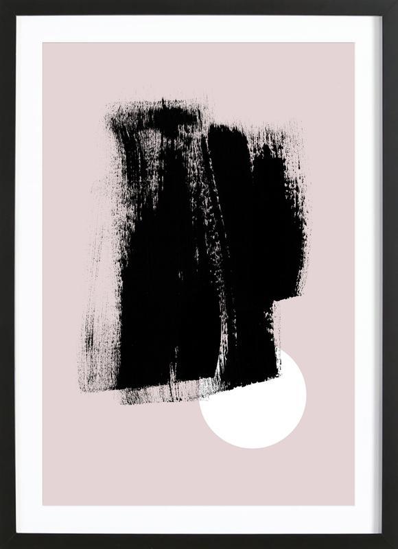 Minimalism 49 Framed Print