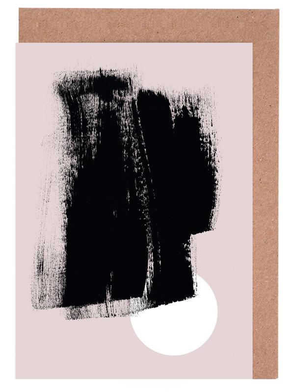 Minimalism 49 -Grußkarten-Set