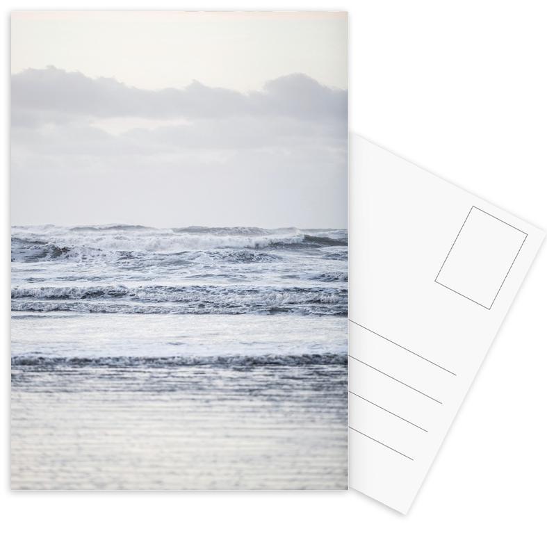 The Sea Postcard Set