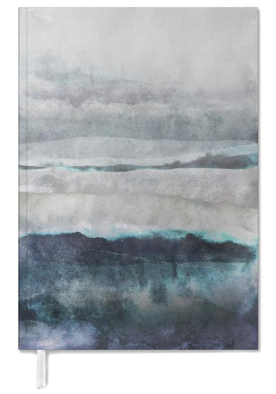 Watercolors 29 -Terminplaner