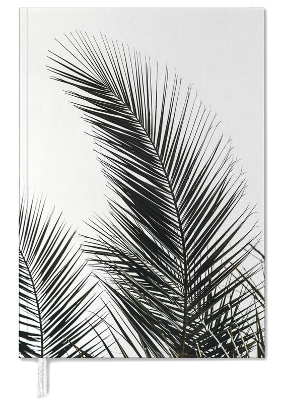 Palm Leaves 1 Personal Planner