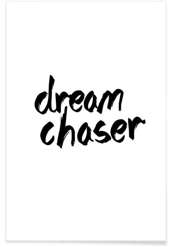 Dream Chaser poster