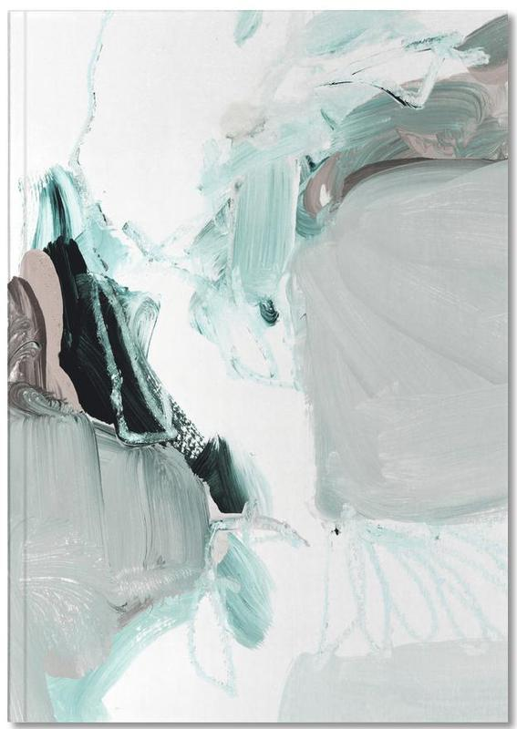Abstract Painting XX Notebook