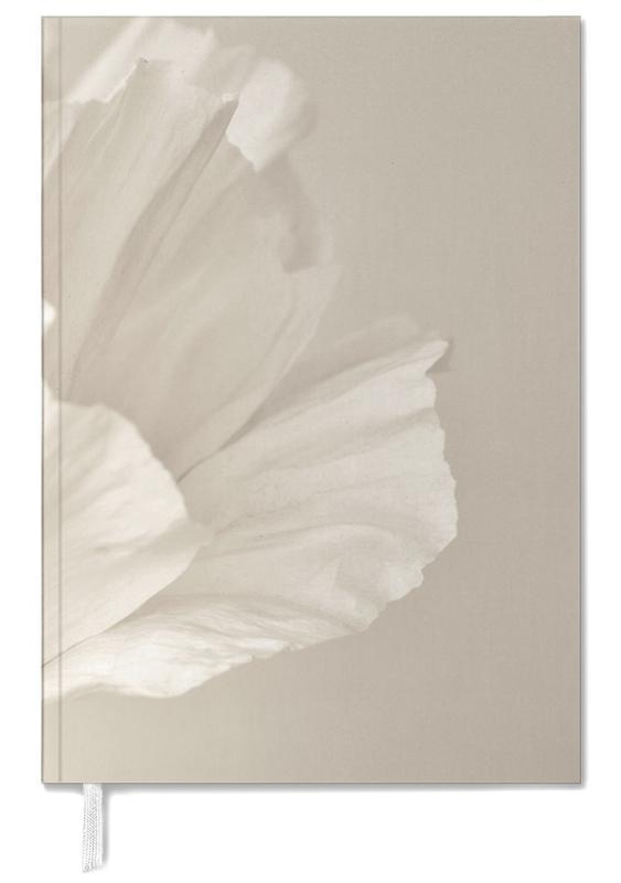 White Poppy -Terminplaner