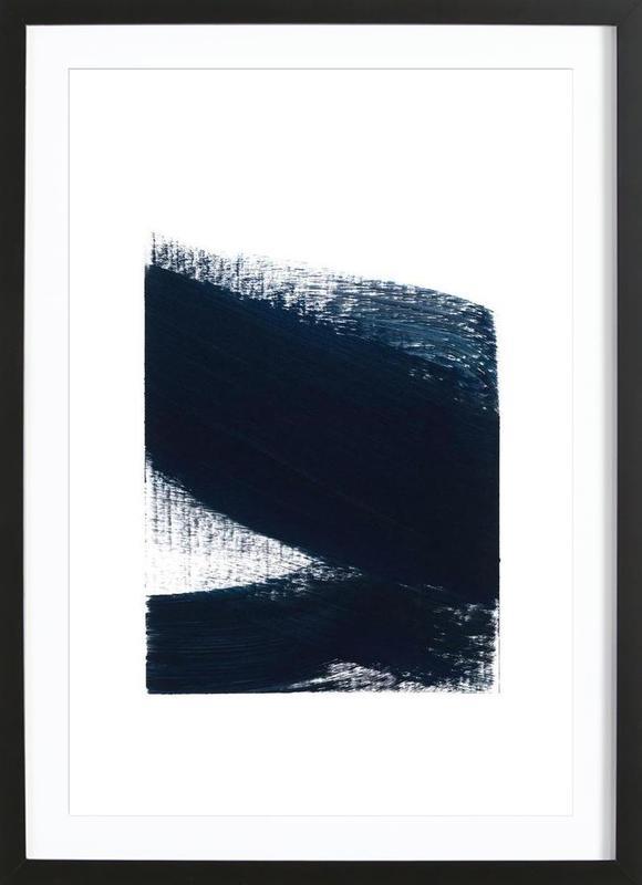 Minimal 3 Framed Print