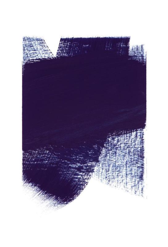 Minimal 4 acrylglas print