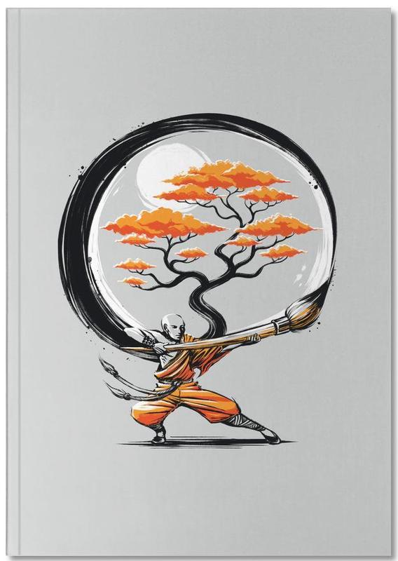 Circle Of Life Notebook