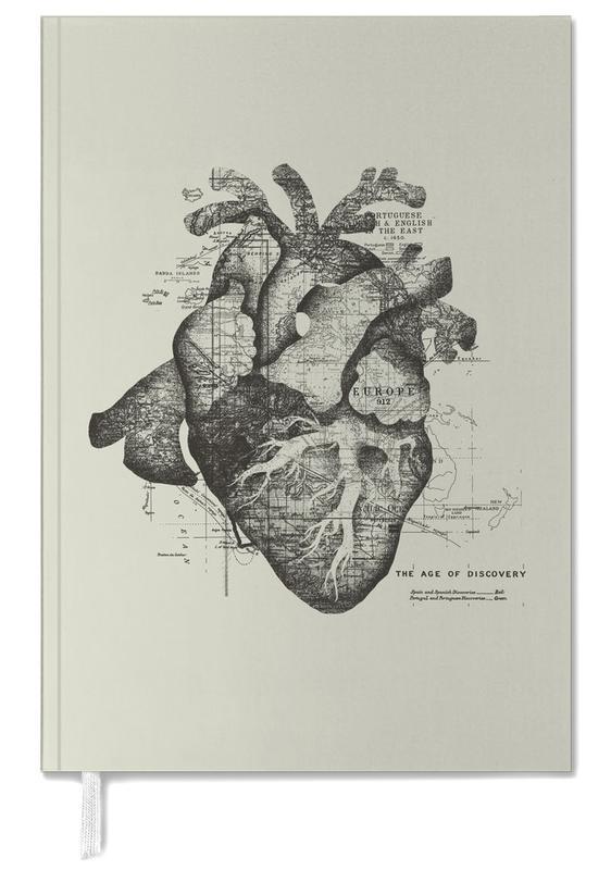 Restless heart -Terminplaner