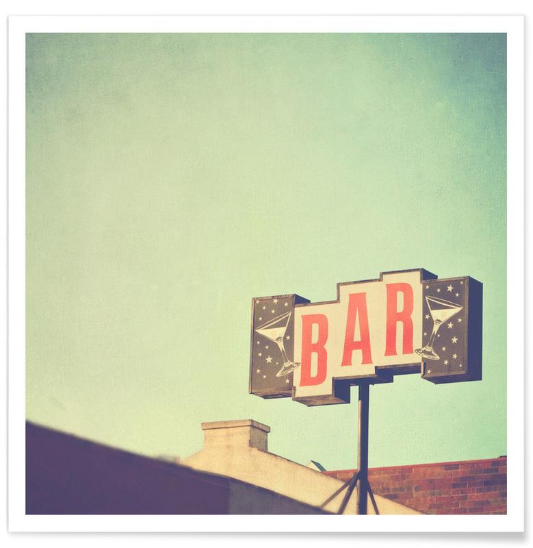 Bar Poster