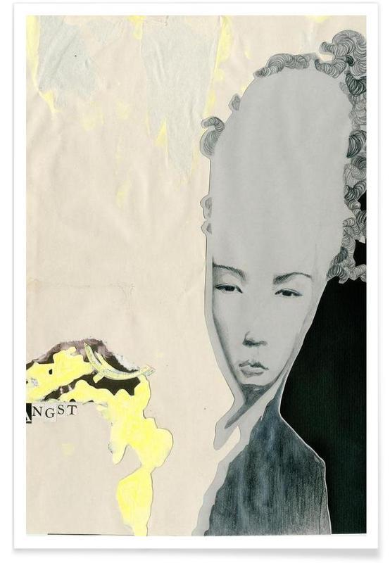 [ˈpapa] IV Poster