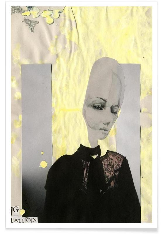 [ˈpapa] V Poster