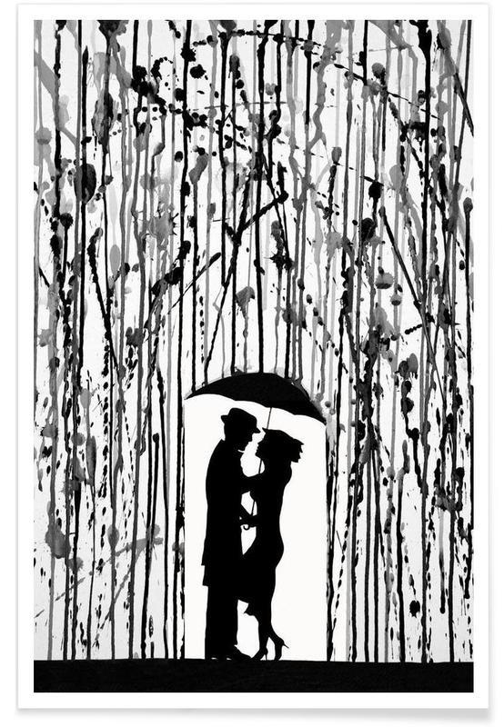 Film Noir -Poster
