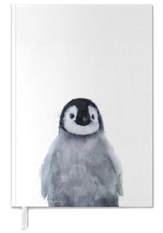 Little Penguin Personal Planner