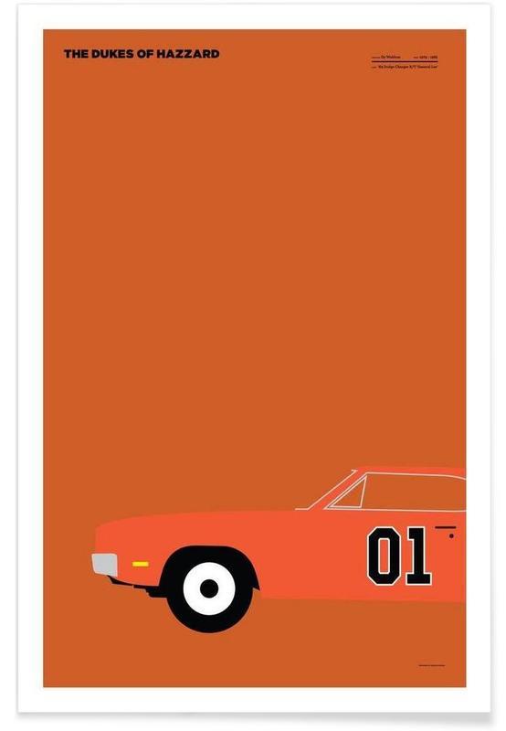 dukes -Poster