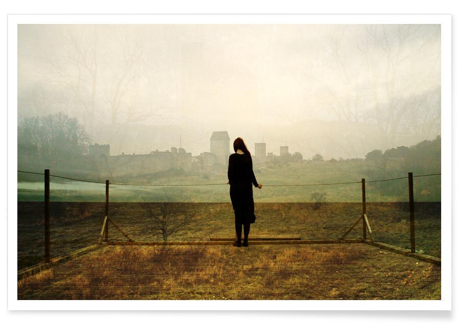 Dream State – I Poster