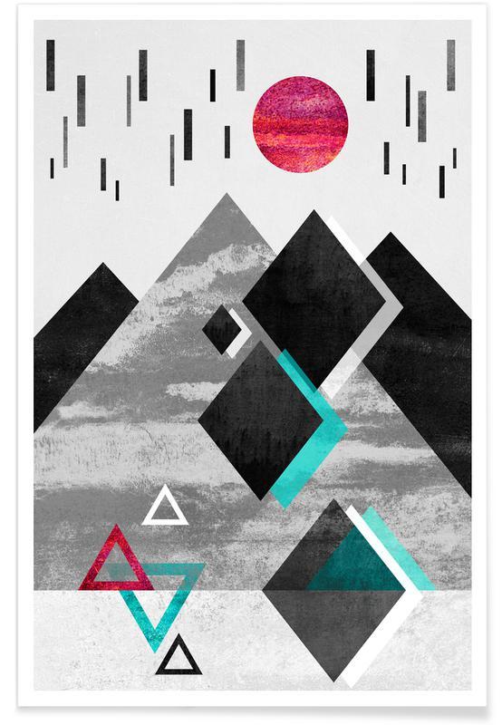 Anti-Gravity Poster