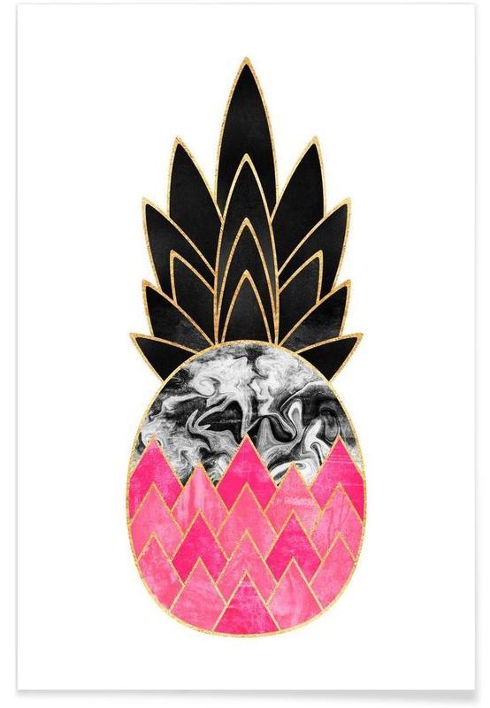 Precious Pineapple 2 Poster