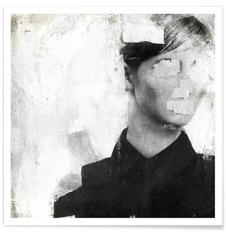 Faceless 01 poster