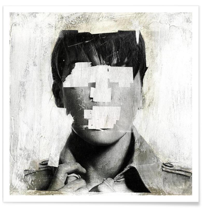 Faceless 02 Poster