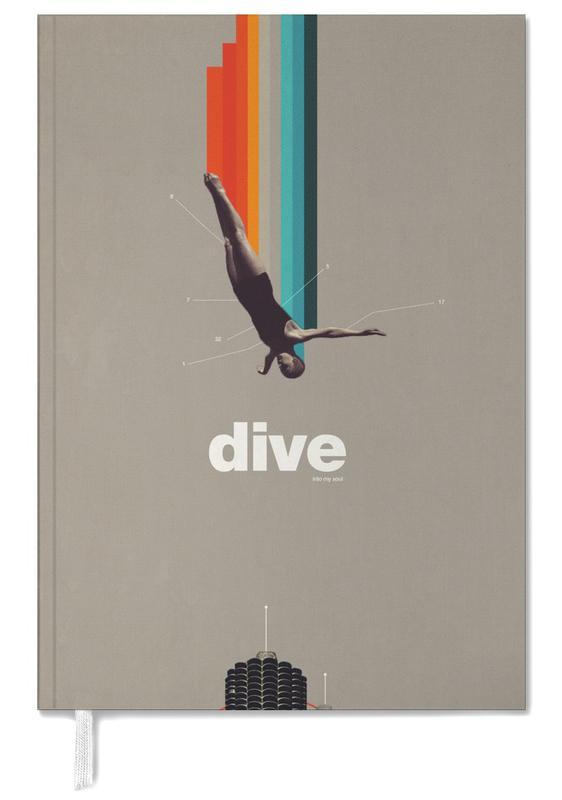 Dive Into My Soul -Terminplaner