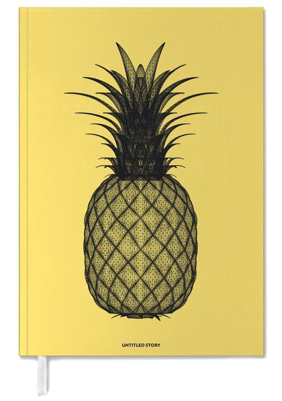 Ananas 1 -Terminplaner