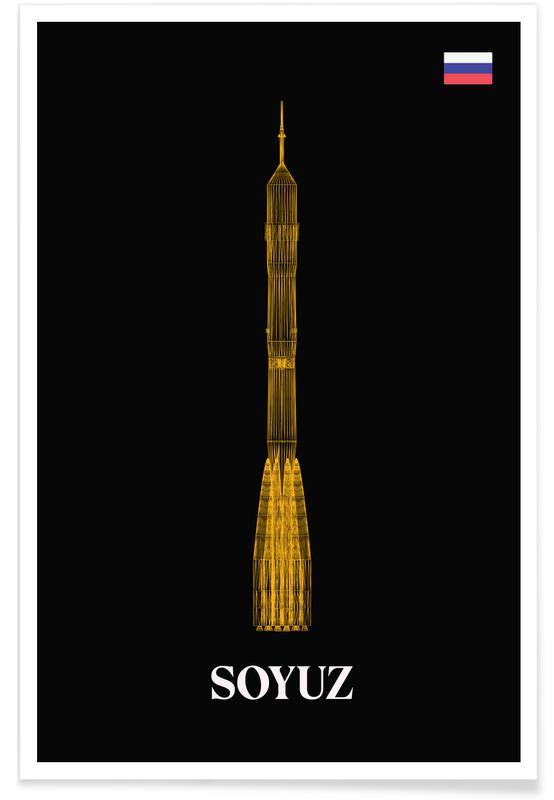 SOYUZ 2 Poster
