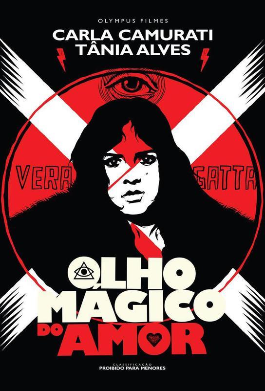 Olho Magico do Amor -Alubild