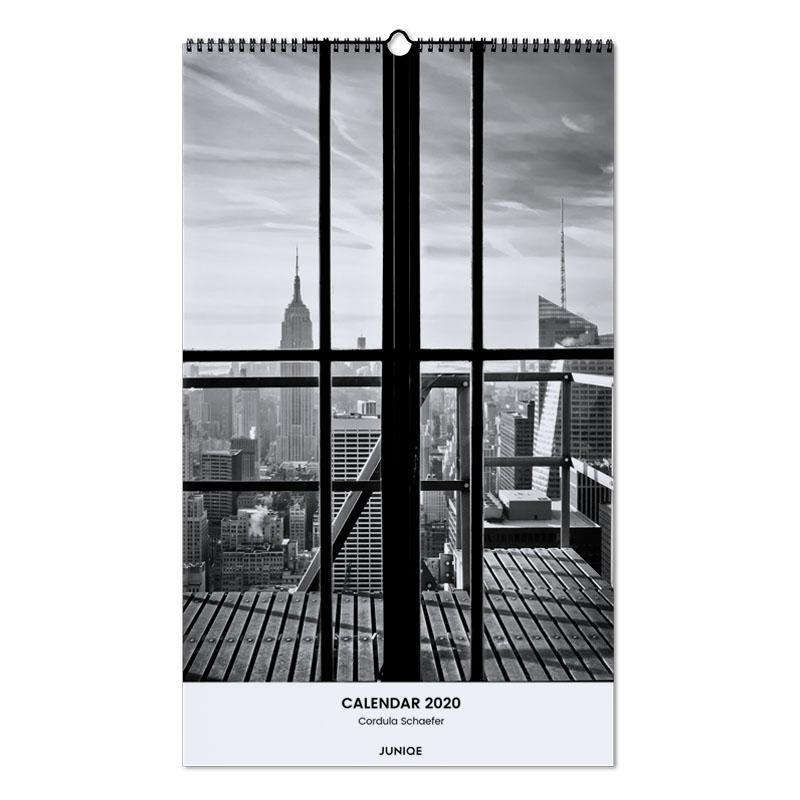 Wall Calendar 2020 - Cordula Schaefer Wall Calendar
