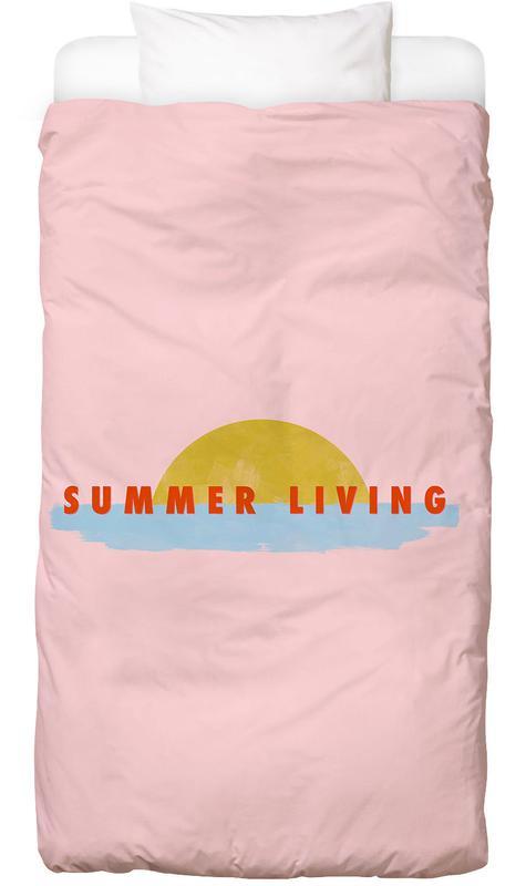 Summer Living Bettwäsche