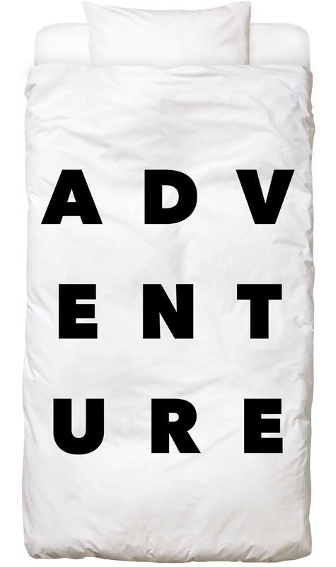 Adventure Kids' Bedding