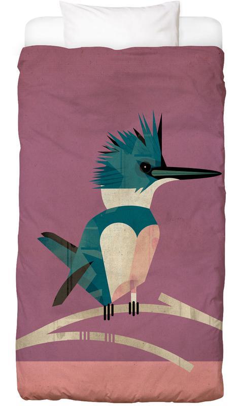 Kingfisher Kids' Bedding